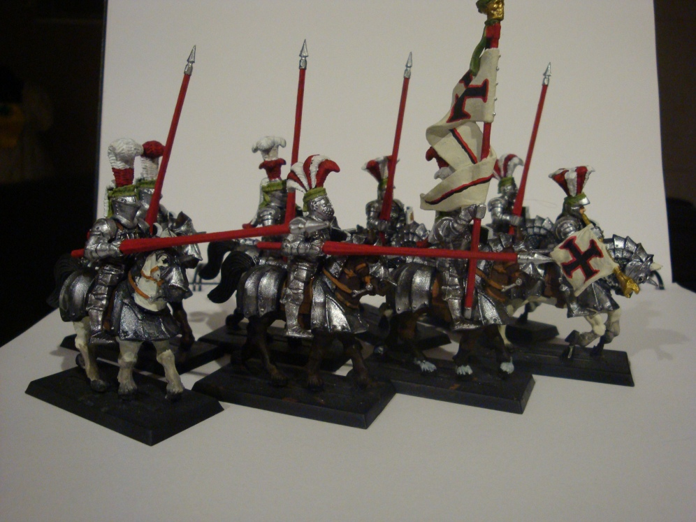 Inner CircleReiksguards Knights_3